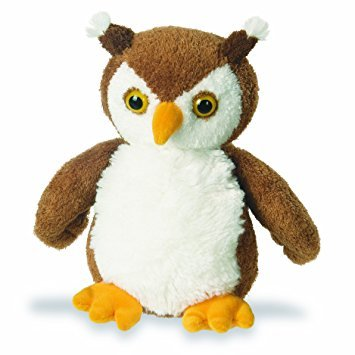 Sweet Osgood Owl
