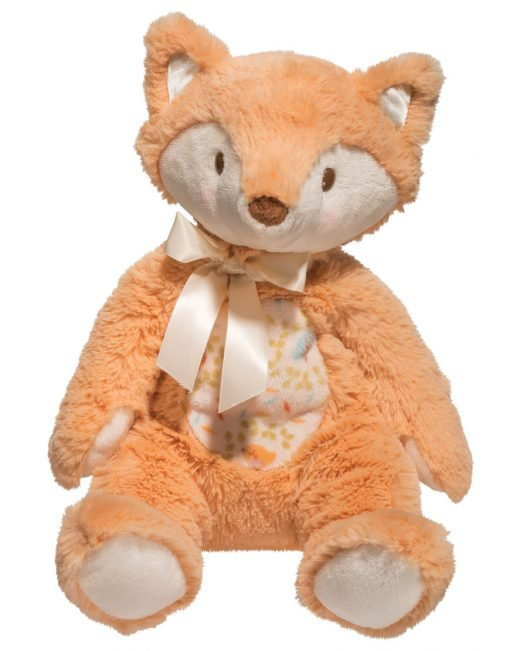 Plumpie Fox