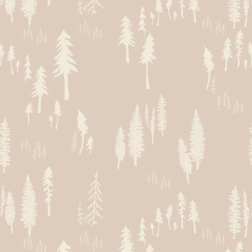 Hello Bear- HBR- 4437- Timberland Trunk