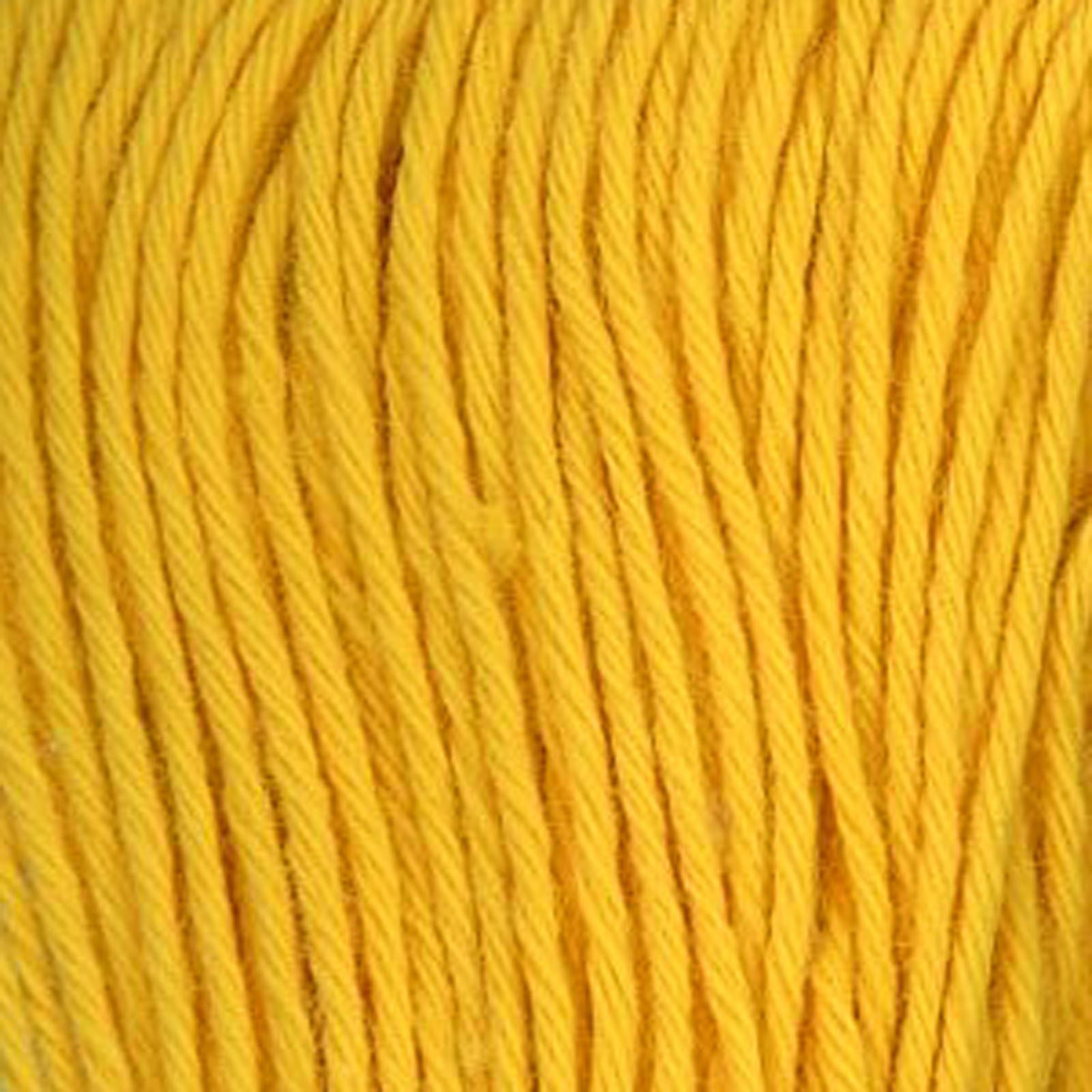 Olympus Sashiko Boro Thread Yellow ST-20S16