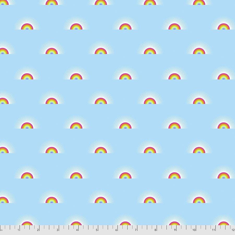 Pre-Order Tula Pink - Daydreamer - Sundaze - PWTP176.CLOUD