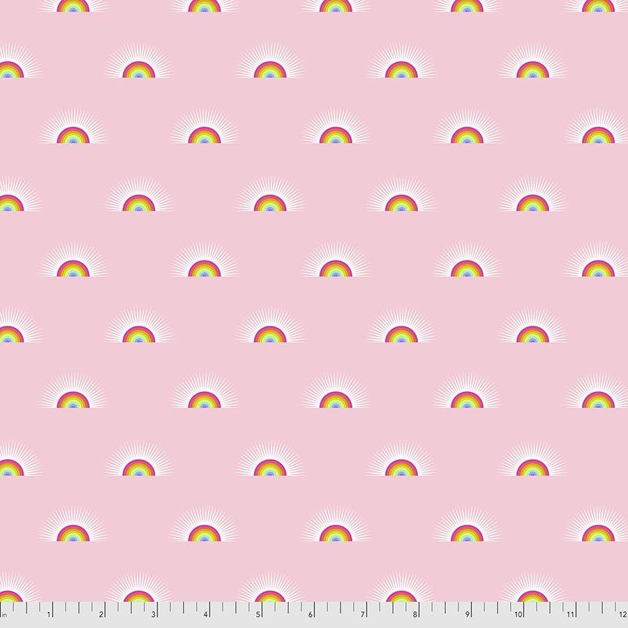 Pre-Order Tula Pink - Daydreamer - Sundaze - PWTP176.GUAVA