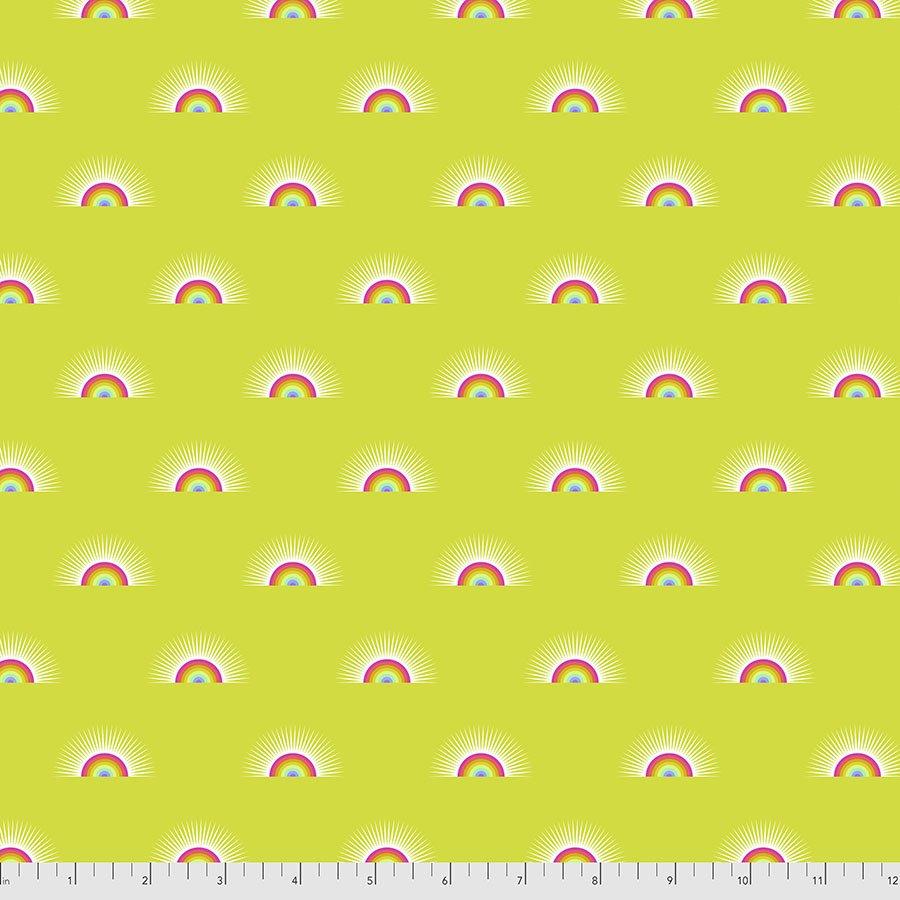 Pre-Order Tula Pink - Daydreamer - Sundaze - PWTP176.PINEAPPLE