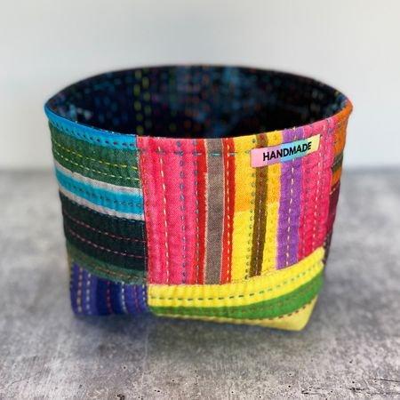 Sue Spargo - Stitched Storage Pod Kit w/Fabric - PODKIT