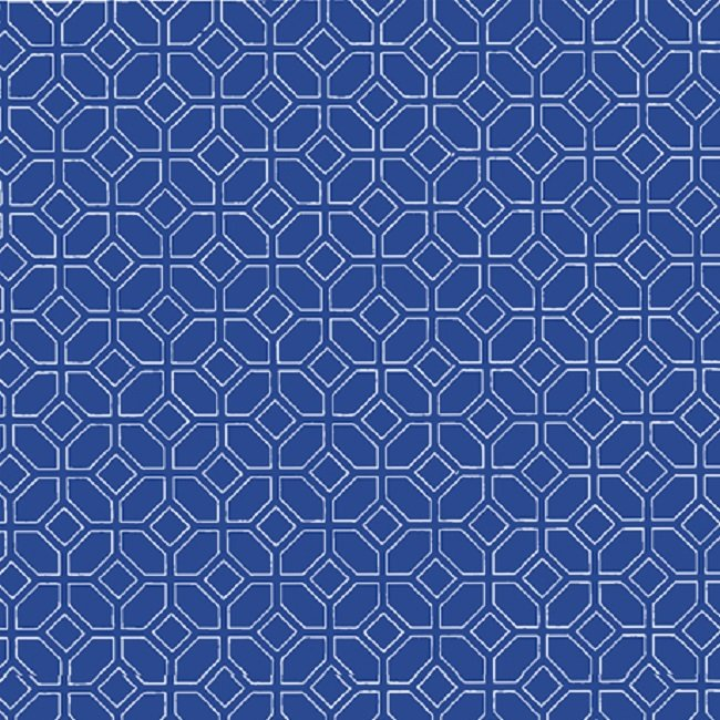 Blueprint Blue Moon-Quilting Treasures-BTY