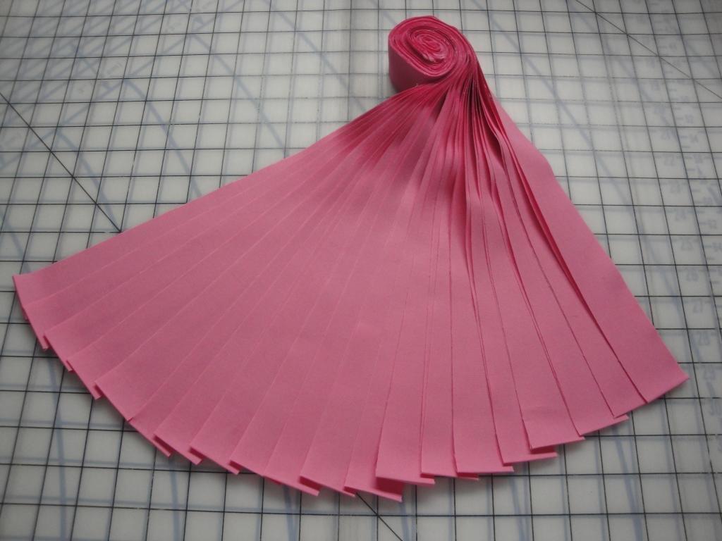 Honey Bun-Candy Pink Kona Cotton by Robert Kaufman