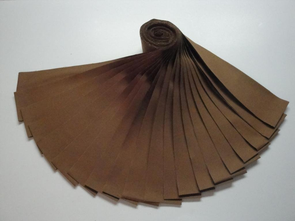 Jelly Roll-Earth Kona Cotton by Robert Kaufman