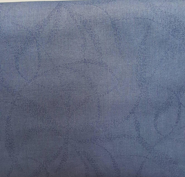 Blueprint Basics Indigo-Robert Kaufman-BTY