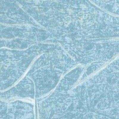 Branches on Light Blue B/G-Choice Fabrics-BTY