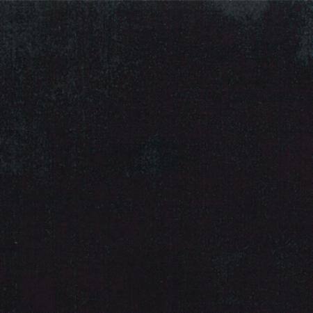 Grunge Basic Black Dress