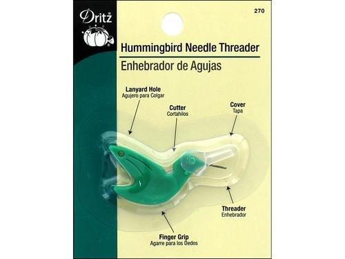Hummingbird Neeldes Threader