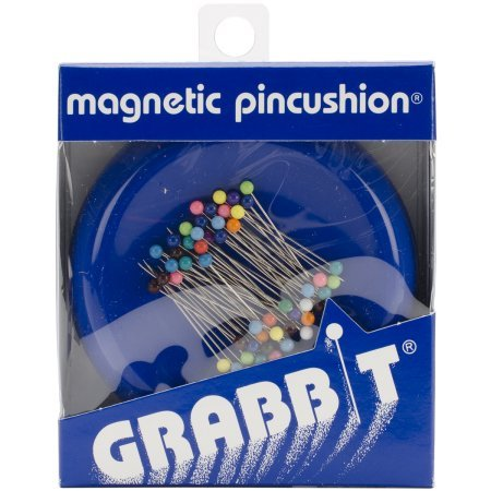 Grabbit Magnestic Pincushion Teal