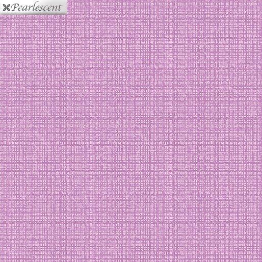 Color Weave Pearl  Med Lavender