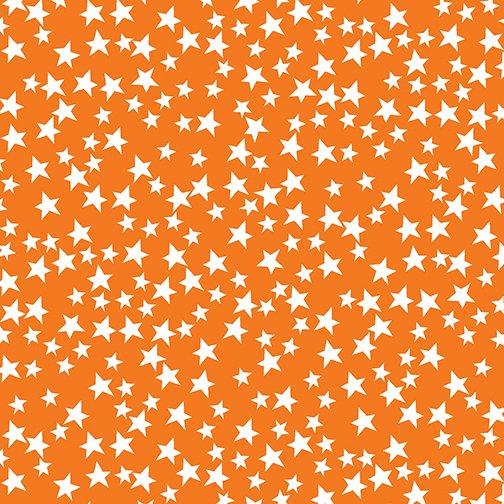 Star Glow Orange