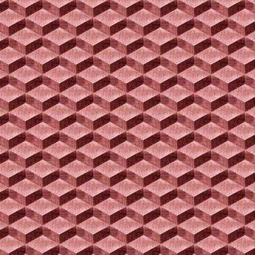 Florella Rose Geometric