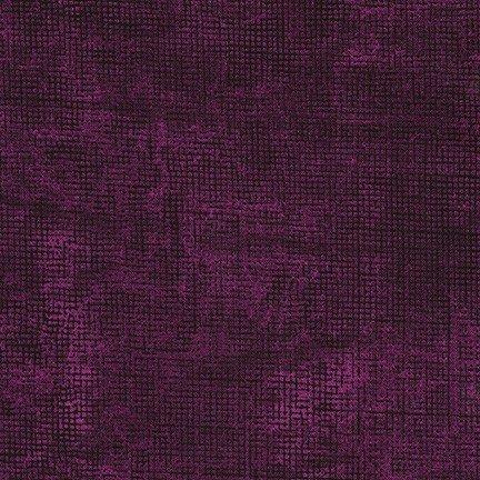 Chalk and Charcoal Violet Robert Kaufman