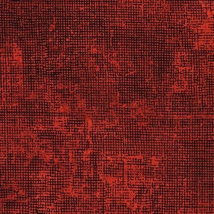 Chalk and Charcoal Red Robert Kaufman