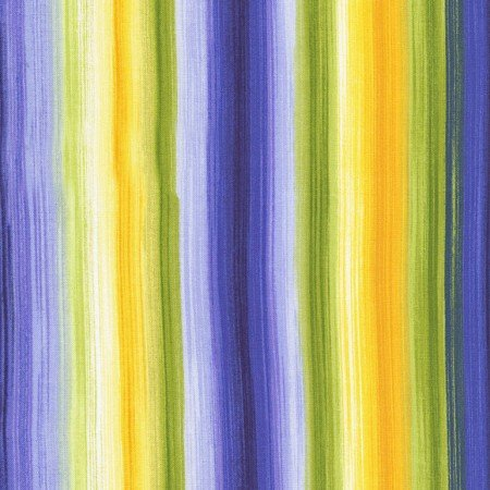 Angelica Watercolor Stripe Bright