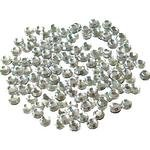 Hot Fix Crystals 2880 pc Pk 4mm