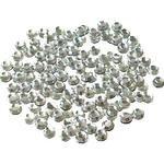 Hot Fix Crystals Crystal 4mm 400pc