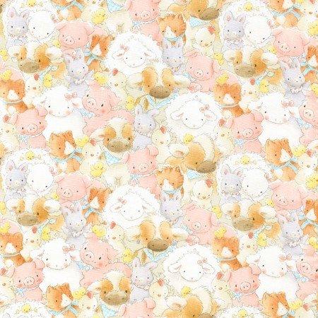Bunnies Multi