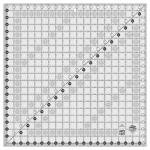 Creative Grids Quilt Ruler 20-1/2in Square