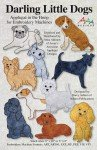 Darling Little Dogs  USB