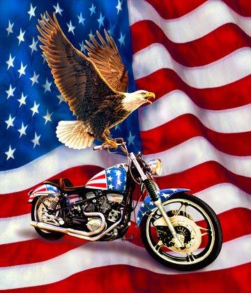 Liberty Ride Kit