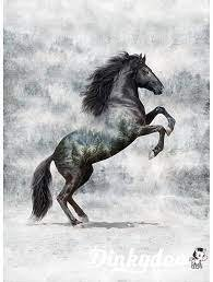 call of the Wild Horse 4861 Panel