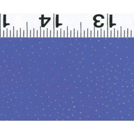 LB Basic Gold Dot Royal Blue Clothworks