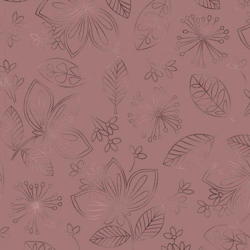 Pearl Essence Neutral Blush Wild Flowers Pearlized