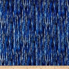 Pearl Texture Stripe Blue