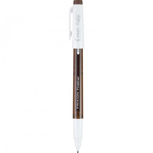 Frixion Fine liner brown