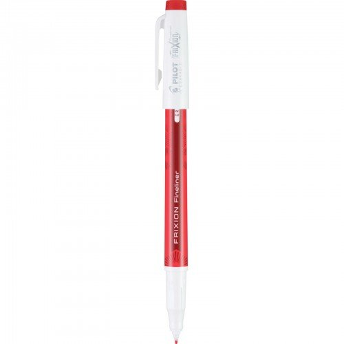Fixion Fineliner red