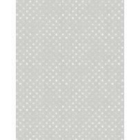 Criss Cross Fannel Grey Wilimington Prints