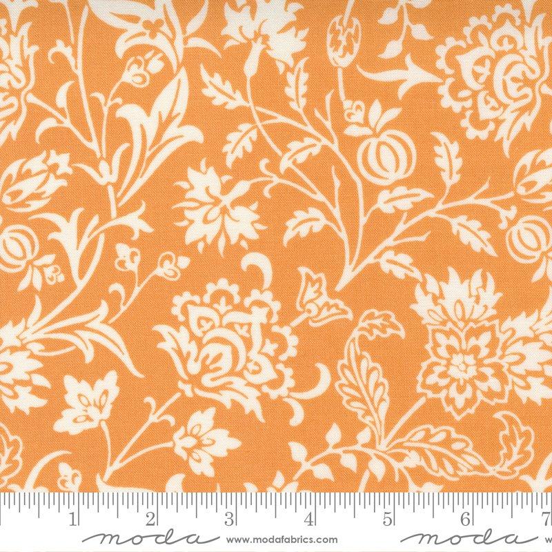 Pumpkins & Blossoms by Moda Fabrics