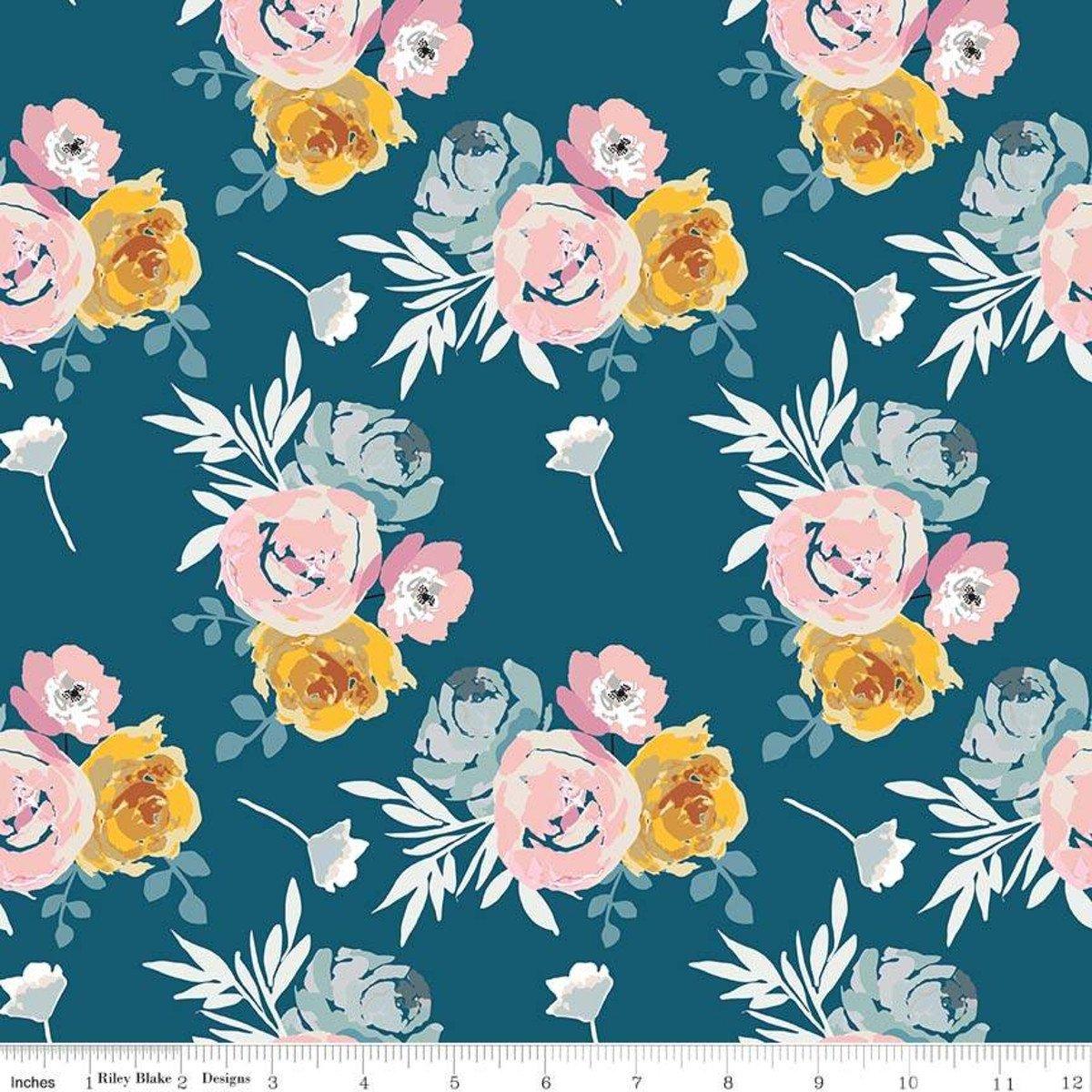 Blooms & Bobbins by Riley Blake