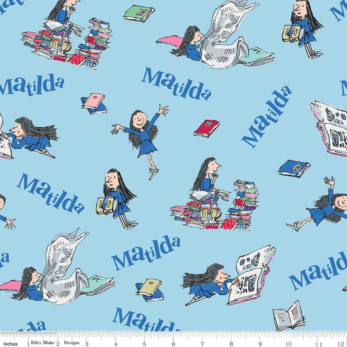 Matilda by Riley Blake
