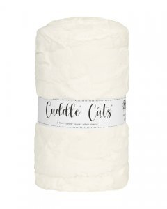 Cuddle Luxe Cuts