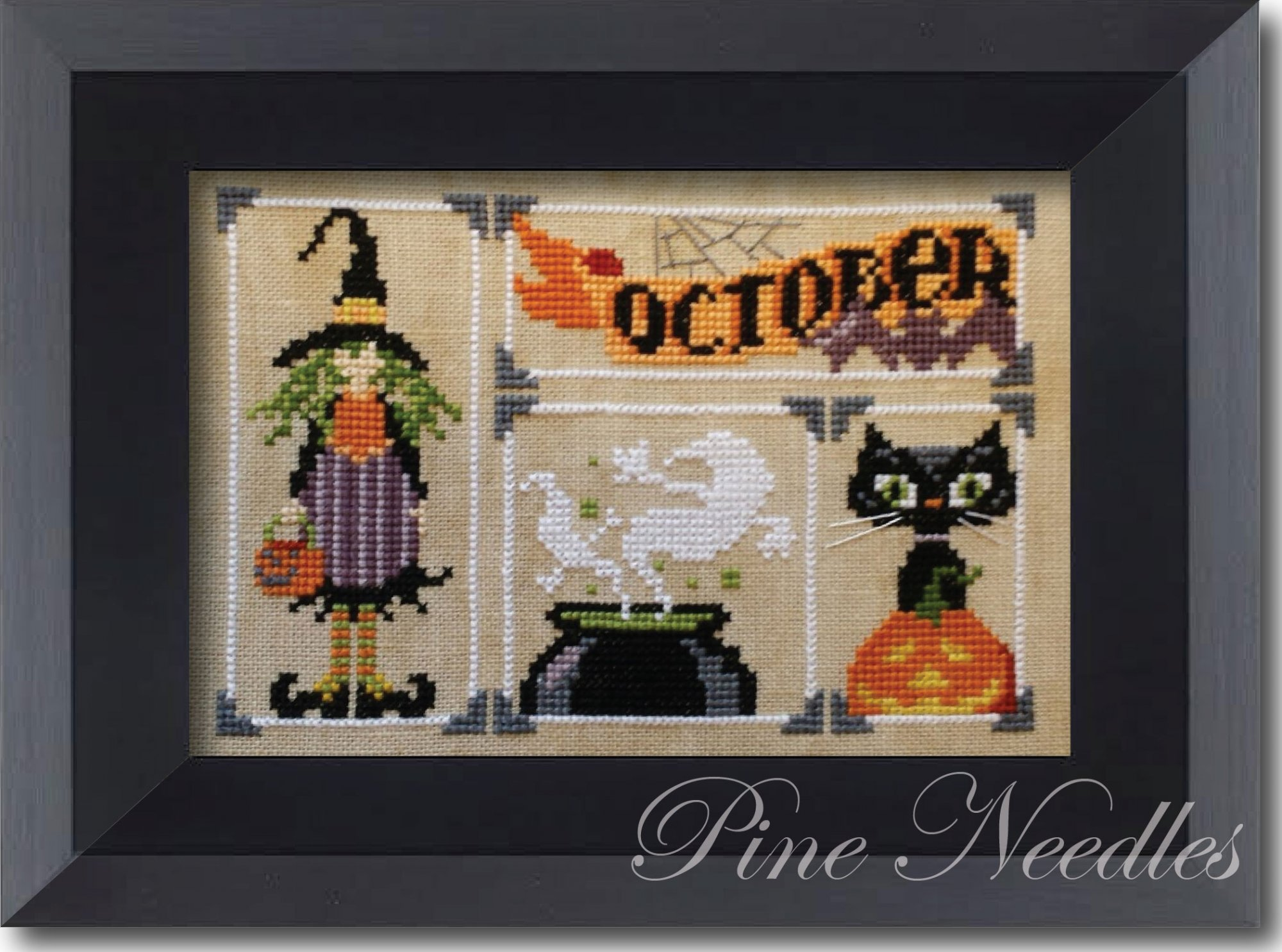 cp110 October Snapshot - Digital Download
