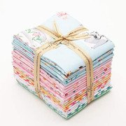 Riley Blake Perfect Party Fat Quarter Bundle - 21 Pcs