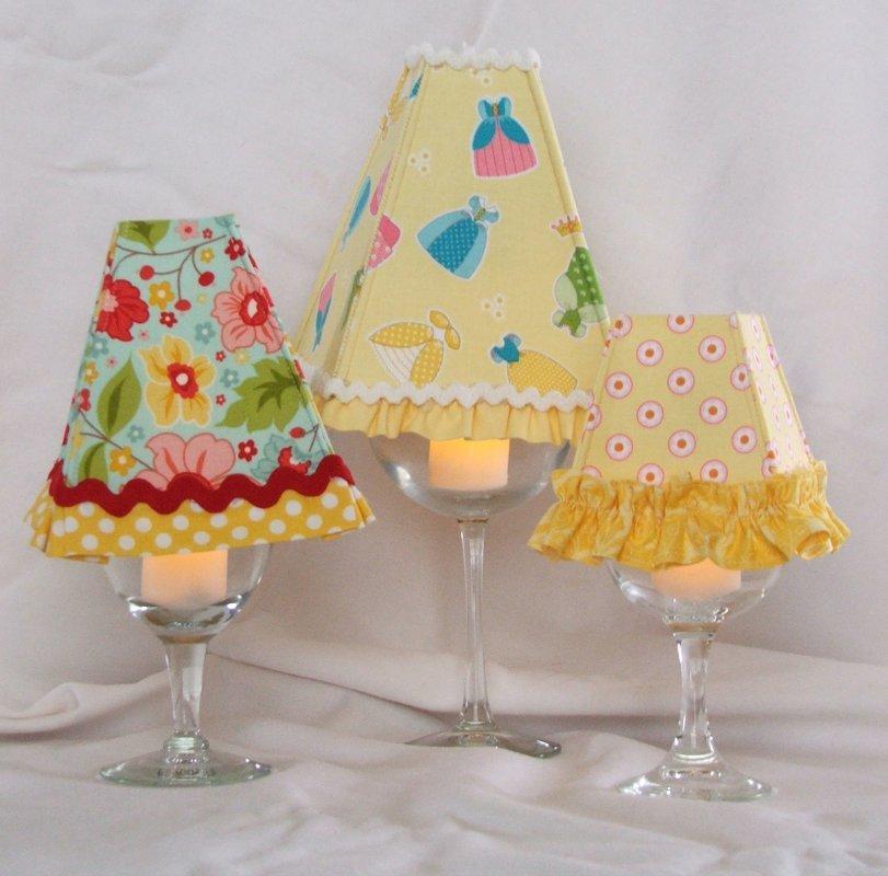 Jasmine Lamp Shade