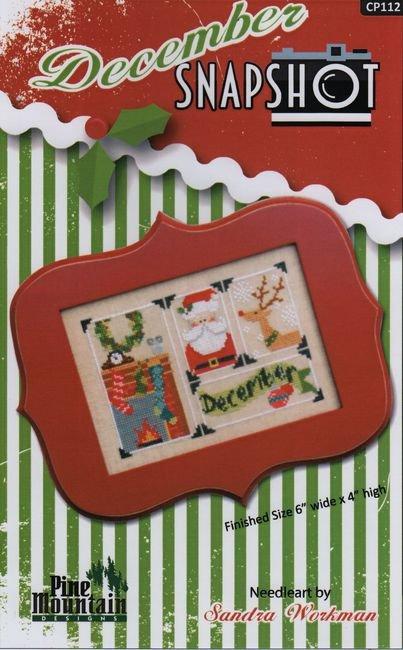 cp112 December Snapshot
