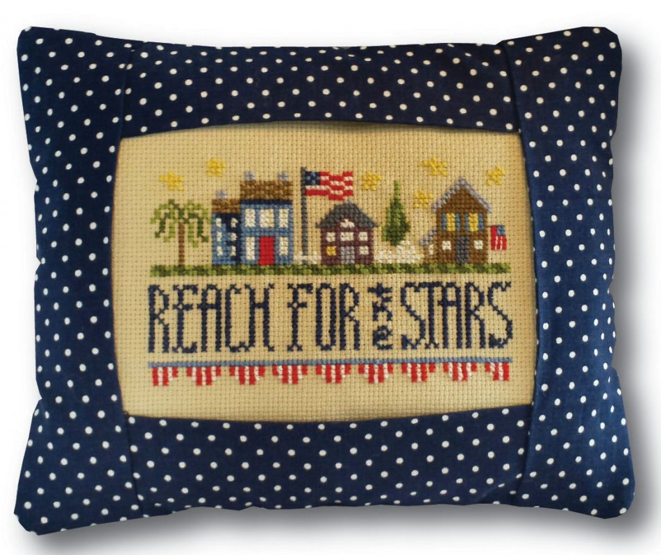 Reach For the Stars Pillow Kit