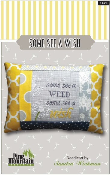 Some See A Wish Pillow Kit