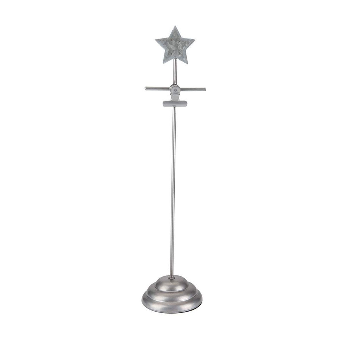 Stacy West | Buttermilk Basin Metal Stand Star STM-20385