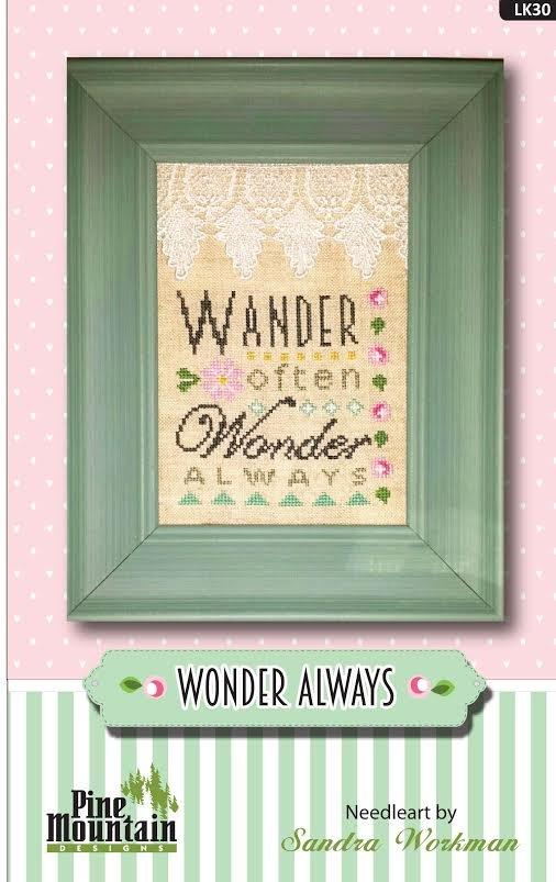 Wonder Always Linen Kit