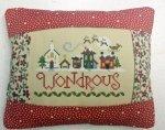 Wondrous Pillow Kit