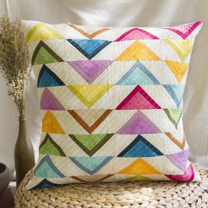Summery Pillow Kit