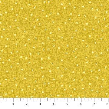Elements Mustard 92010 53